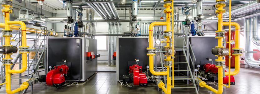 развитие рынка газовых котельных